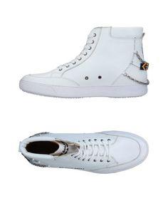 Высокие кеды и кроссовки LES Éclaires