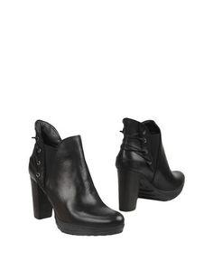 Полусапоги и высокие ботинки Pierre DarrÉ