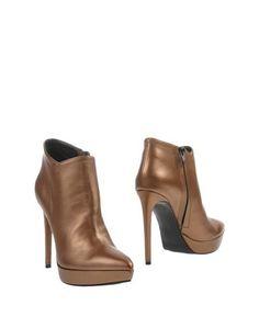 Ботинки Gianni Marra