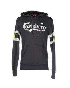 Толстовка Carlsberg
