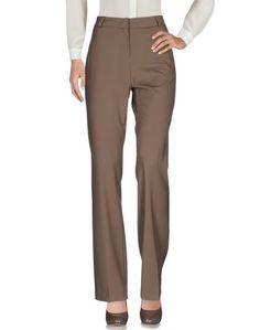 Повседневные брюки Maison Common