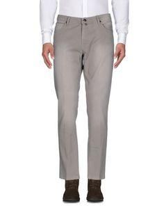 Повседневные брюки Quattro.Decimi