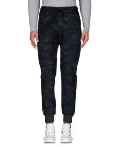 Повседневные брюки F**K Project
