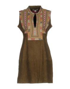 Короткое платье Alphamoment
