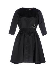 Короткое платье Blumarine Folies