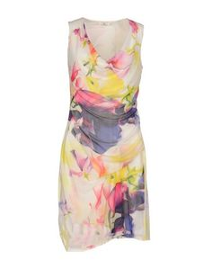 Короткое платье Etoile Du Monde