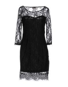 Короткое платье Malvin