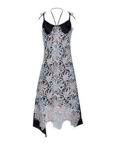 Платье до колена Antonio Marras