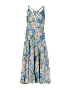 Платье длиной 3/4 Marc Jacobs
