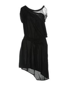 Короткое платье Yohji Yamamoto