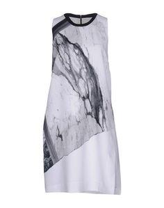 Короткое платье Helmut Lang