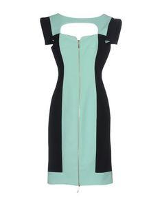 Платье до колена Mangano