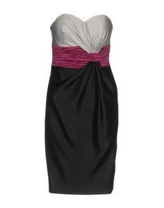 Короткое платье Caterina Masoni