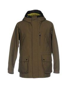 Куртка Tuxpe