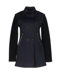 Легкое пальто J BE