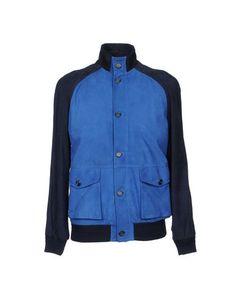 Куртка Dunhill