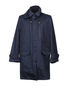 Легкое пальто Dunhill