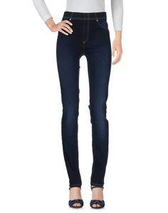 Джинсовые брюки Civit