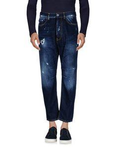Джинсовые брюки AN Update