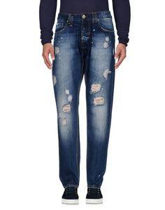 Джинсовые брюки LES Éclaires