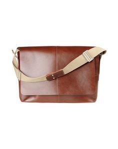 Деловые сумки Brooks England