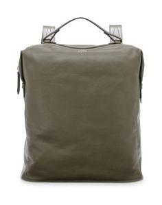 Рюкзаки и сумки на пояс Lancel