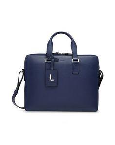 Деловые сумки Lancel