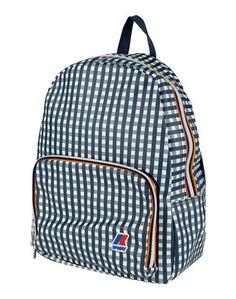 Рюкзаки и сумки на пояс K Way