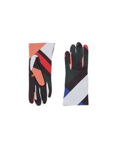Перчатки Emilio Pucci