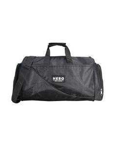 Дорожная сумка Heros Heroine