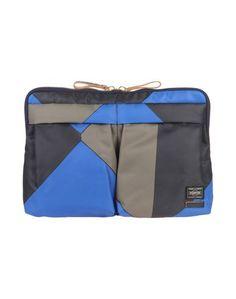 Деловые сумки Marni