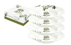 "Набор тарелок для пасты ""Прованс"" (4шт) R2S"