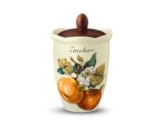 """Банка для сыпучих продуктов """"Итальянские фрукты"""" Nuova cer"""