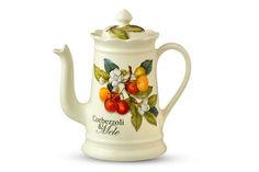"""Кофейник """"Итальянские фрукты"""" Nuova cer"""