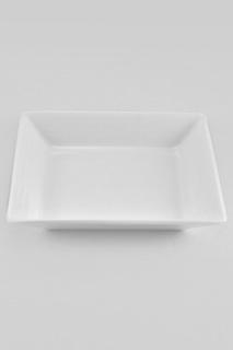 Тарелка квадратная 14 см Nikko