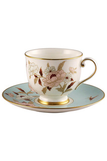 Набор 6 чайных пар Narumi