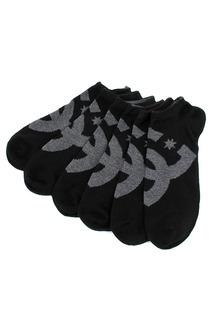 Носки мужские (3 пары) DC Shoes