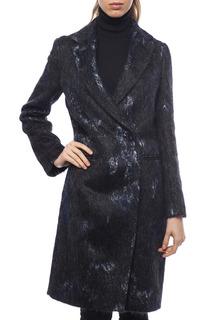 Coat Trussardi