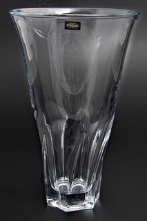Ваза 30 см Crystalite Bohemia
