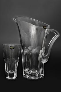 Набор для виски Crystalite Bohemia