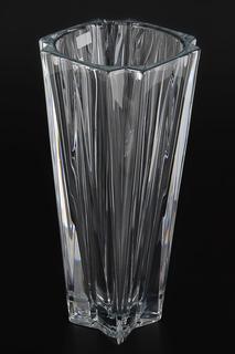 Ваза для цветов 35 см Crystalite Bohemia