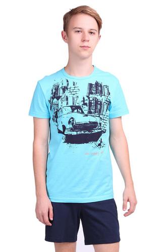 Комплект: футболки, шорты СВIТАНАК