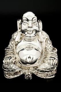 Статуэтка Будда 14 см Euro Far