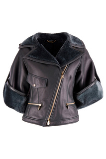 Дубленка Versace Collection