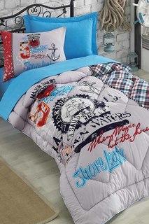 Комплект детского постельного белья Cotton box