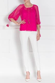 Блуза Nissa