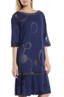 Платье из 2х частей с отделкой кружево Severi Darling
