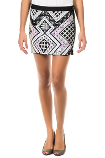 Skirt Met