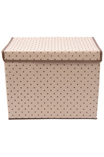 Коробка для вещей 38х25х30 HOMSU