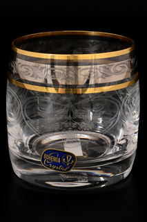 Набор стаканов для воды, 6 шт Bohemia